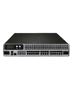 Vertiv Avocent Matrix MXS5132 - KVM / audio / USB switch - CAT5 - 32 x KVM / audio / USB - rack-mountable