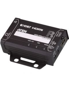 Aten HDMI HDBASET RECEIVER UP TO 330FT 4K / 492FT 1080P REACH MODE