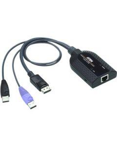 ATEN Server Interface Module-TAA Compliant - 1.64 ft Server Interface Module for Computer, Audio/Video Device