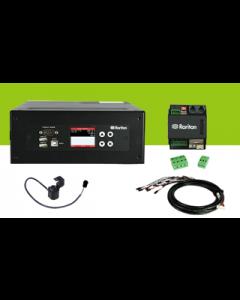 Raritan Branch Circuit and Busway Monitoring System - Rack Mount Kit