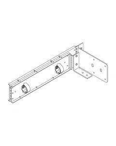 Chatsworth Cable Management Arm Kit for Sliding Equipment Shelf