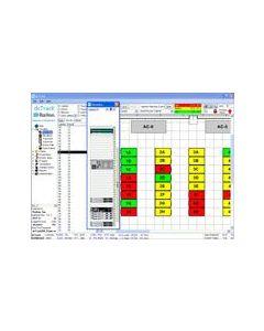 Sunbird Onsite Survey-Asset Management: Floor Plan, Cabinets and Assets