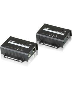 """ATEN HDMI HDBaseT-Lite Extender (HDBaseT Class B)-TAA Compliant - 1 Input Device - 1 Output Device - 70.87"""" Range"""