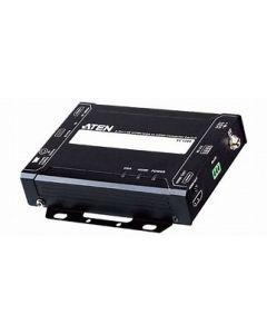 Aten VC1280 2-Port 4HDMI/VGA to HDMI Converter Switch