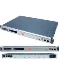 Lantronix Advanced Console Manager, RJ45 48-Port, AC-Single Supply, TAA