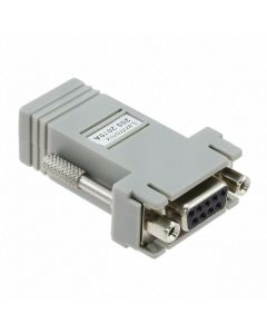 Lantronix DEC Terminal Cable Adapter (Both required) for SCS MMJ-RJ45