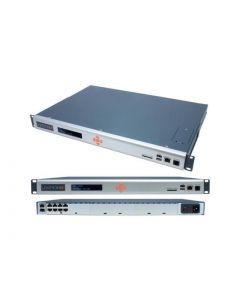Lantronix SLC8000 Advanced Console Manager, RJ45 8-Port, AC-Single Supply, TAA