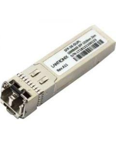 Lantronix SFP Fiber Transceiver DUPLEX 2km 1000BASE-SX 1310nm SM