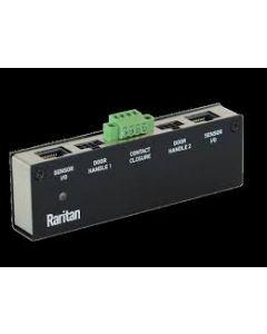 Raritan (2) Southco H3-EM-60-100 Electronic Swinghandle - High security DIN lock