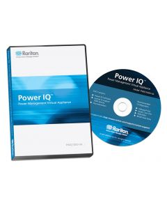 Sunbird 1 yr. Power IQ SW Maintenance for up to 2500 Devices
