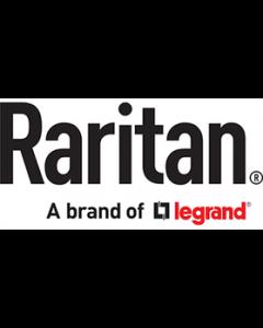 Raritan 3Phase, 480V DIN rail power meter module with DIN mount Power Meter Controller
