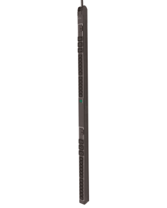 Server Technology Power Pivot Metered PDU, 30 Outlets, 208-240 V, 50/60 Hz Input, 30 A and NEMA L6-30P, 10 ft. Cord