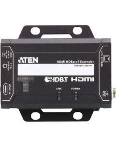 ATEN VE8900T HDMI over IP Transmitter-TAA Compliant - 1 Computer(s) - Full HD - 1920 x 1080 Maximum Video Resolution